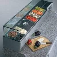 tavoli refrigeranti