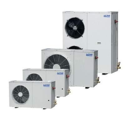 climatizzatori commerciali